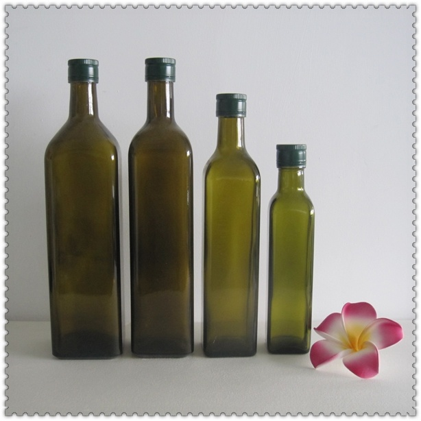 Olive Oil Glass Bottles Wholesale
