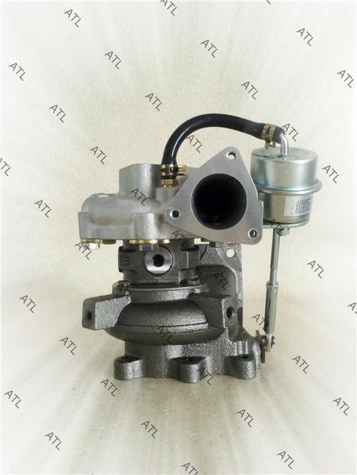 Ht12-1c Turbocharger for Nissan 1047267 1441131n06 (QD32)