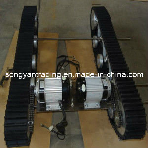 Full Tracked Chassis