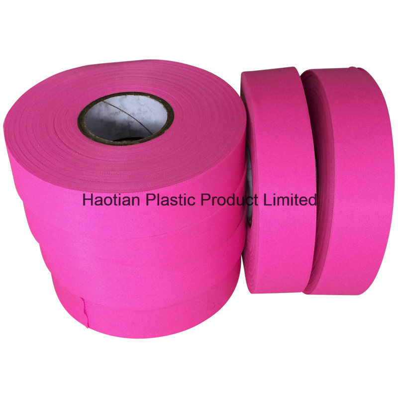 PVC Flagging Tape 2