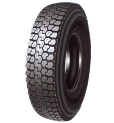 High Quality Truck Radial Tires TBR