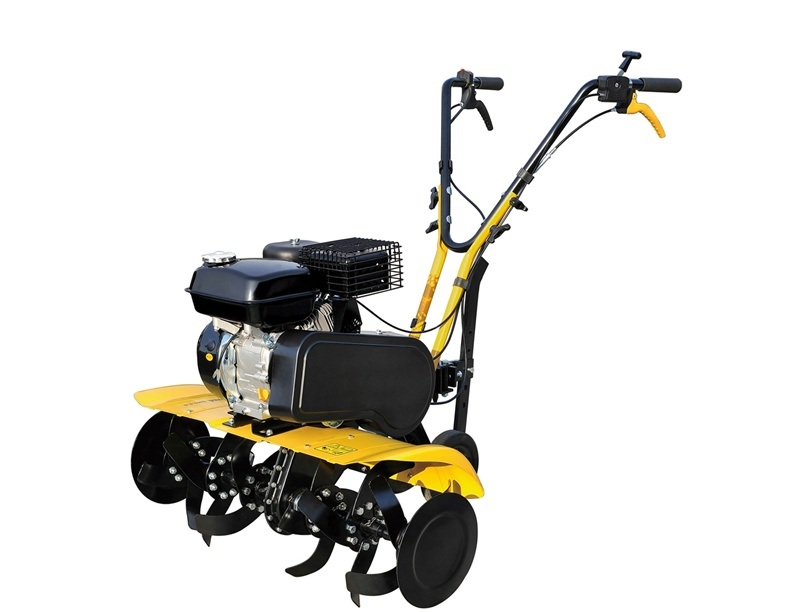 CE Approved Cheap 5.5HP Gasoline Power Rotary Cultivator (TIG5560)
