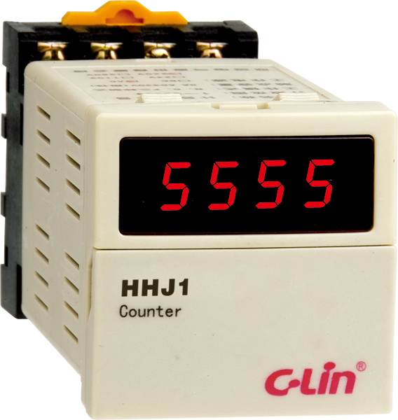 Digital Display Counter (HHJ1)
