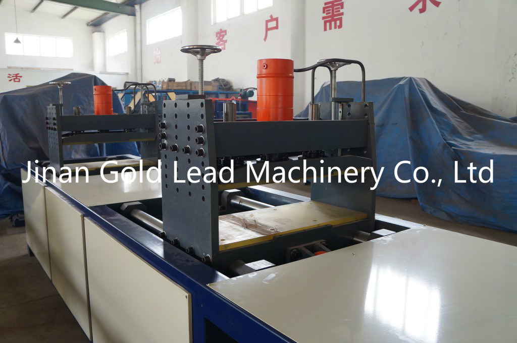 Professional Experienced New Condition Best Price Hot Sale Efficiency FRP Pultrusion Machine