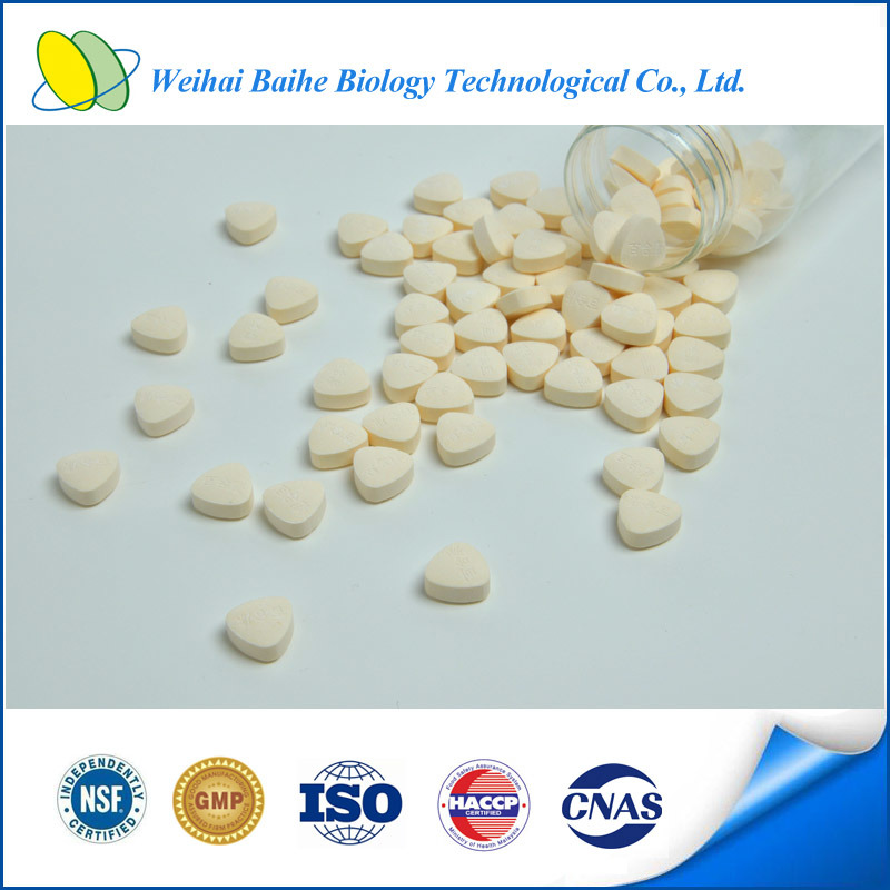 GMP Certified Vitamin Tablet for High Quality