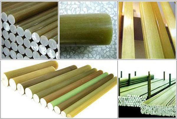33kv 8knlong Bolt Railway Polymer Pin Composite Insulator