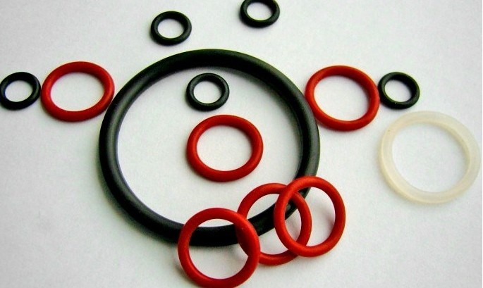 Medical Machinery NBR Rubber Oring