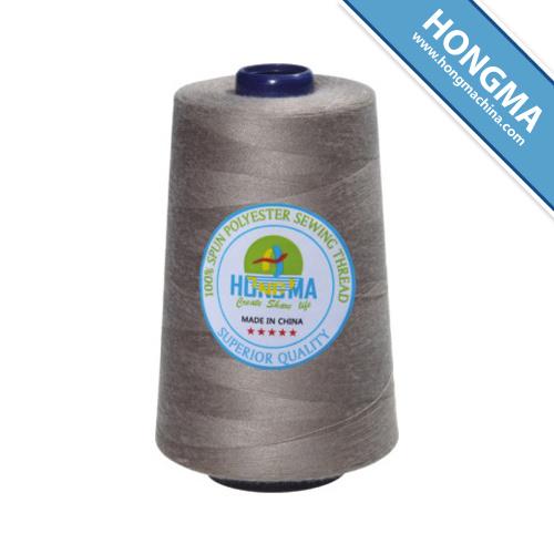 100% Spun Polyester Sewing Thread 60/2 10000yds 1001-0016