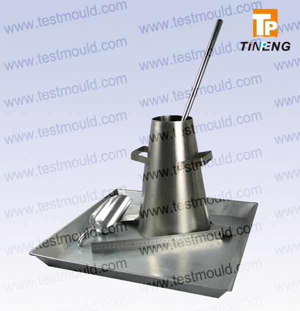 Slump Cone Set (STA-03)