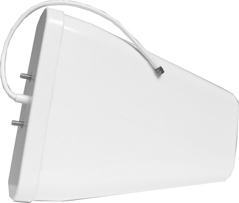 Covers 400 Sq for Europe New WCDMA 2100m Ce-Standard High Quality Mobile Signal Booster