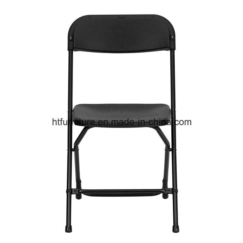 Lightweight Black Event Folding Chairs