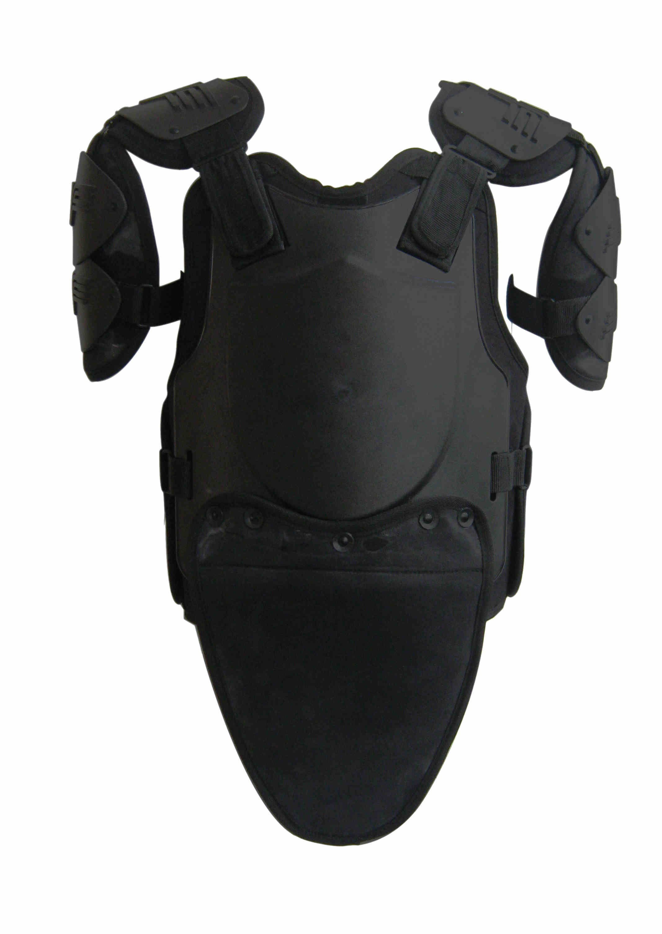 Kl-105 Anti Riot Suit for Police