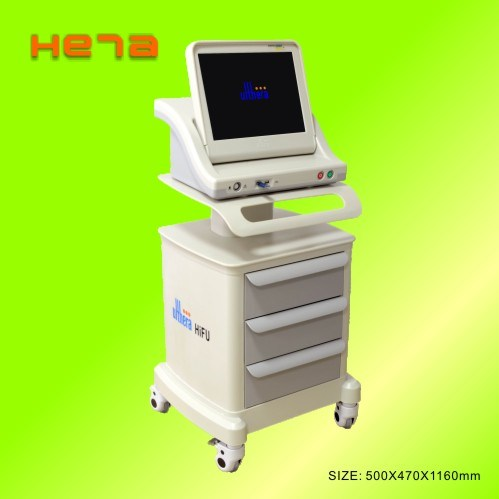 Wrinkle Removal and Skin Rejuvenation Hifu Beauty Equipment H-2014