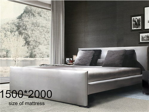 Bedroom Sleepping Bed Study Furniture a-B13