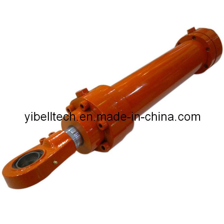 Hydraulic Piston Rod Oil Cylinder
