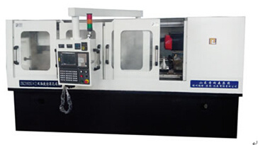 Zk21xxg CNC Deep Hole Drilling Machine