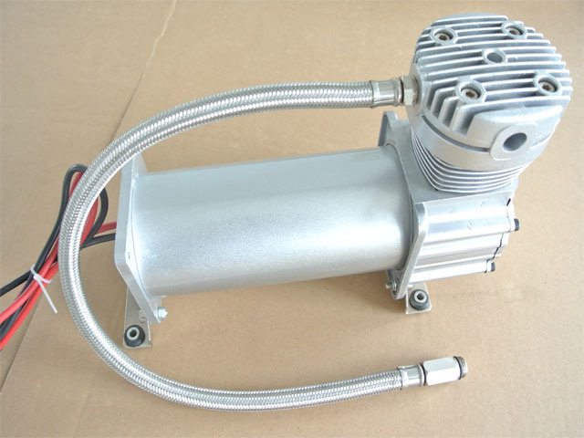 Air Suspension Compressor (LL-103A)