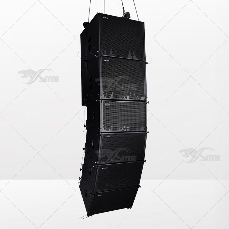Guangzhou PRO Audio Supplier Skytone Vera12 Line Array System DJ Equipment