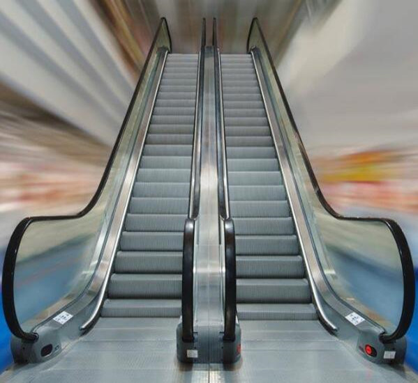 Professional 30 Degree Automatic Escalator/Ladder