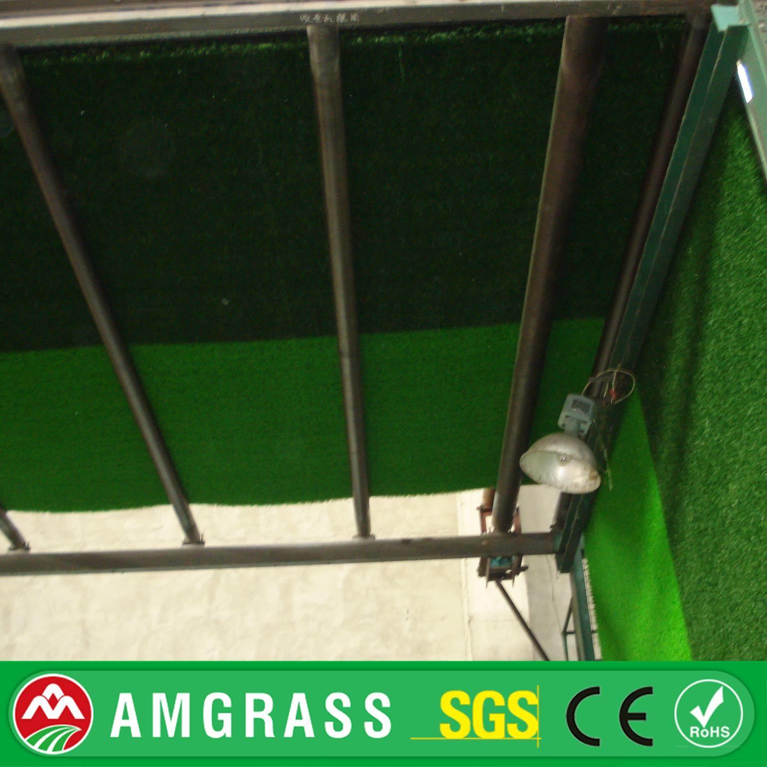 S Shape Yarn Synthetic Football Turf (ASS-50D)