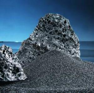 China Abrasives Boron Carbide (B4C)