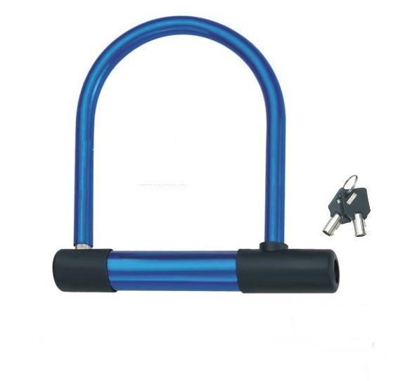U Type Lock (TK301) Bike Lock