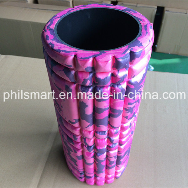 New Arrival Rumble Camouflag Muscle Massage Foam Roller