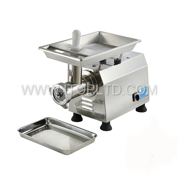 CE Approved Industrial Stainless Steel Electric Meat Grinder (TC)