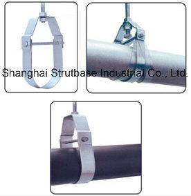 Clevis Hanger for Pipe Support