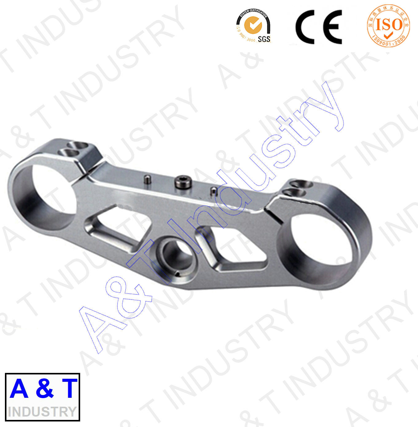 Customized Aluminium Alloy/ Stainless Steel/Mesto Crusher Wear Parts Mining Machinery Parts