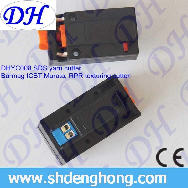 SDS Yarn Cutter for Textile Machines