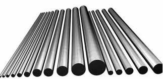 Solid Carbide Rods Yg10X Yg6 Yg8 for End Mills, Drills