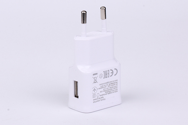 5V2a USB Wall Charger Mobile Phone Charger for Samsung Note3/S5