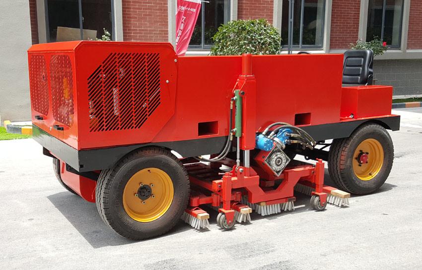 Sand Infill Machine (automatic)