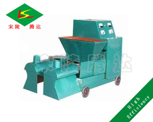 Sawdust Briquette Machine ~ China sawdust charcoal briquetting machine