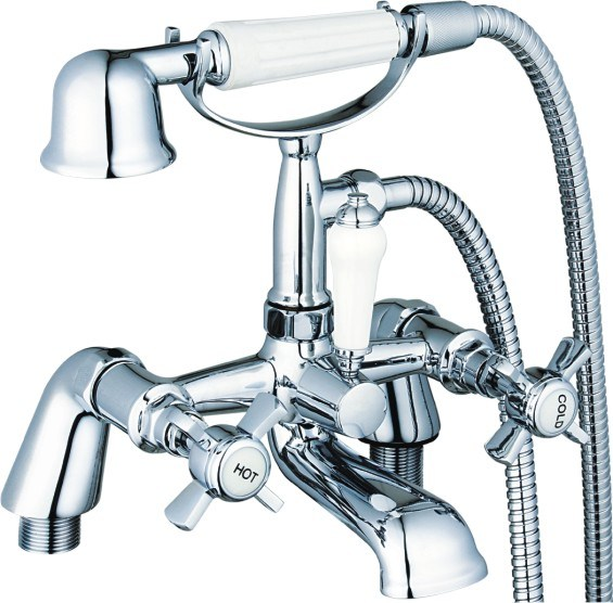Classical Shower Mixer Basin Faucet