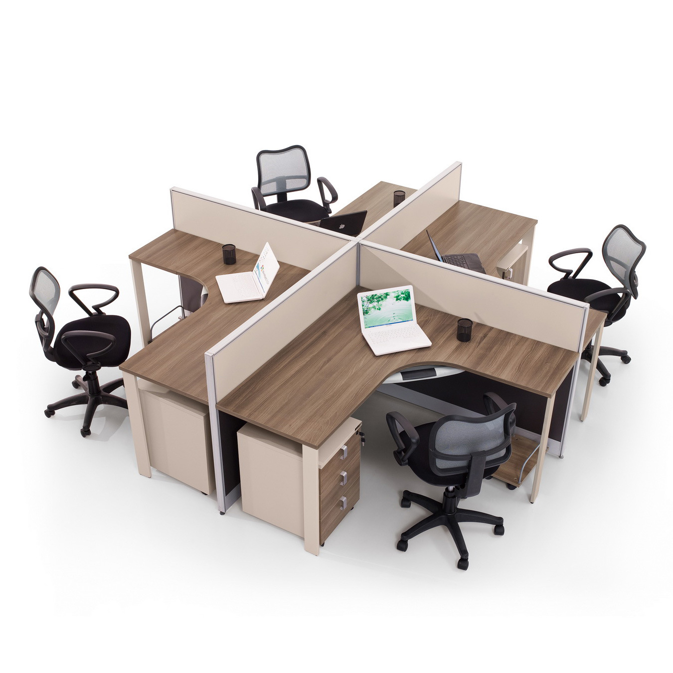 Office Furniture Workstation Styles