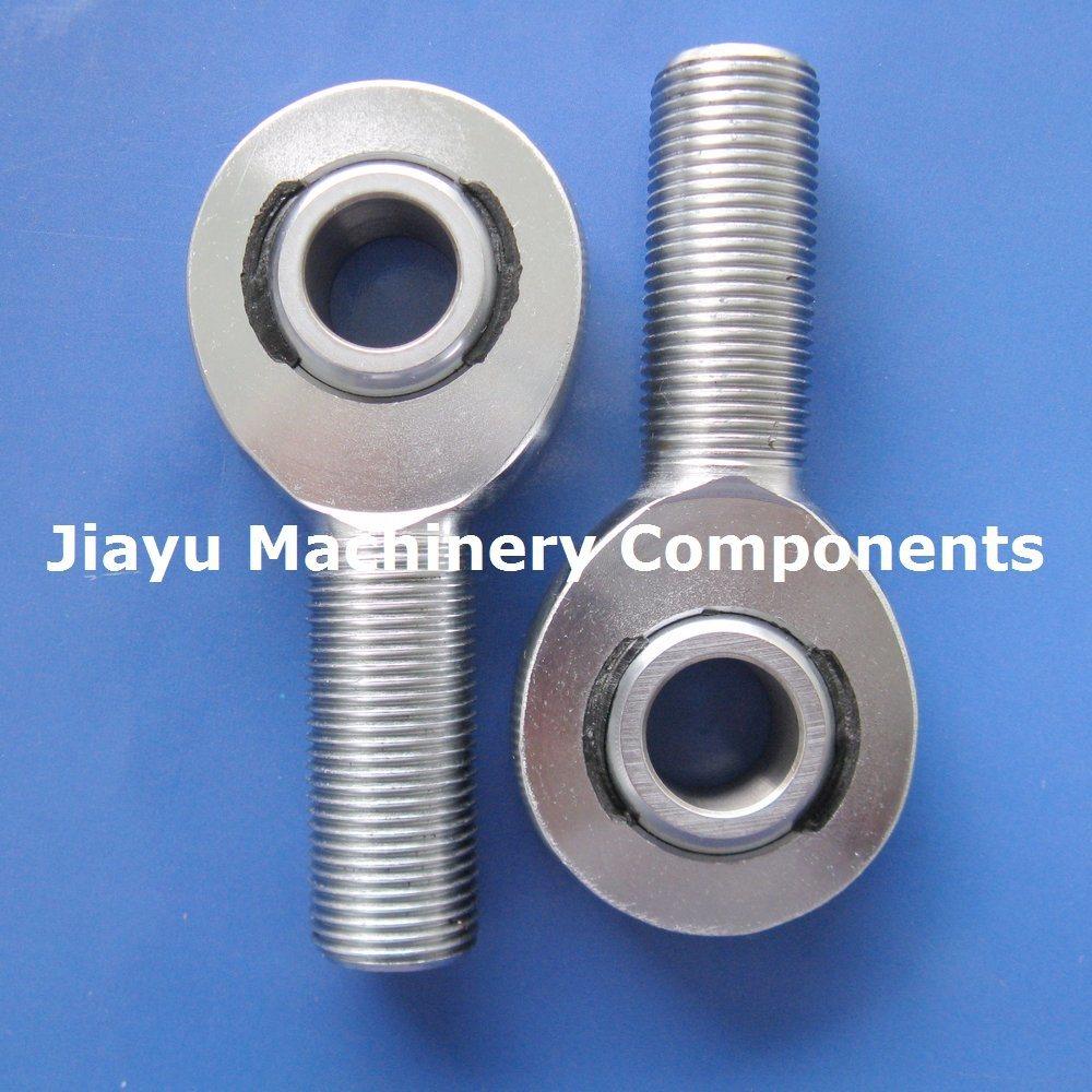 3/8 X 3/8-24 Chromoly Steel Heim Rose Joint Rod End Bearing Xm6 Xmr6 Xml6