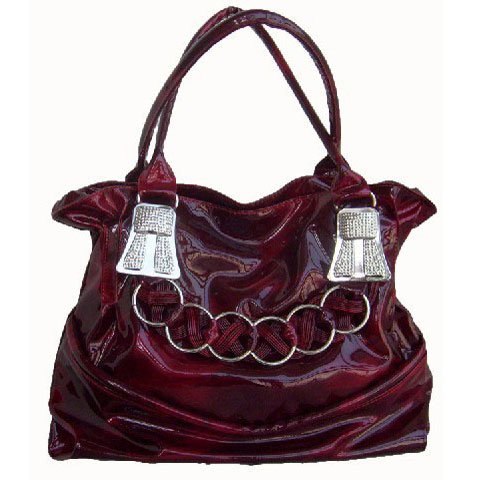 Lady Fashion Handbags (HD-9001) - China Lady Fashion Bags,Women Bags