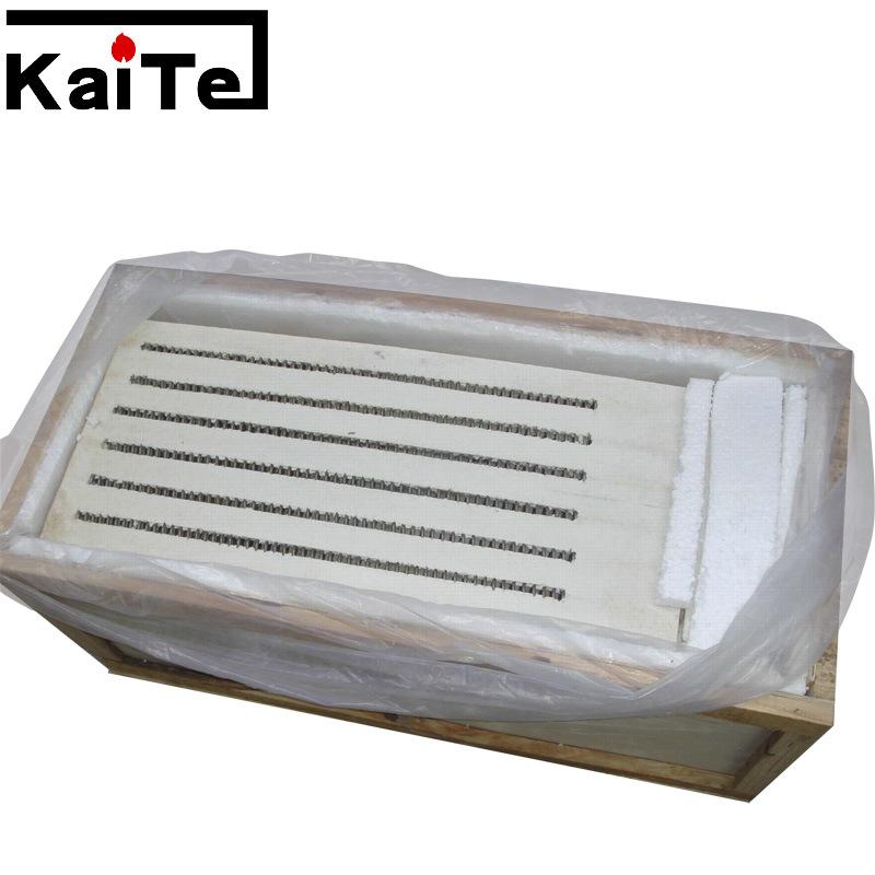 Ceramic Fiber Electric Heating Board