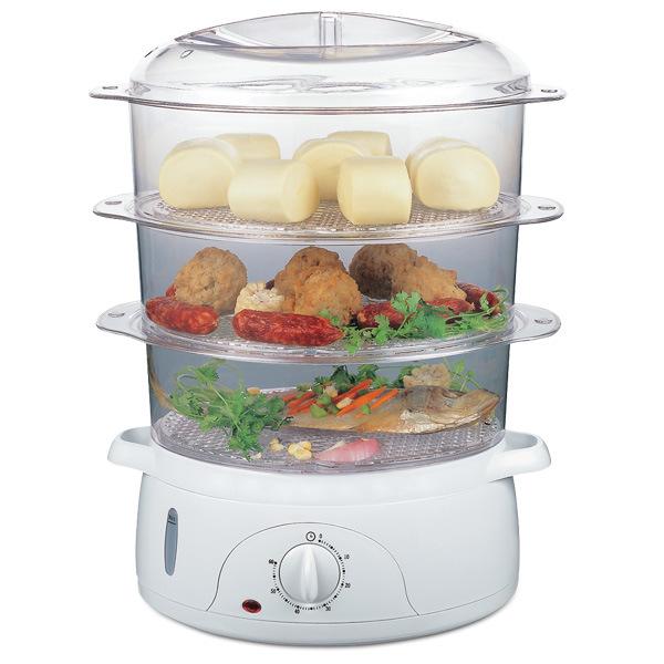 Kitchen Food Steamer ~ Food steamer fs china w kitchen