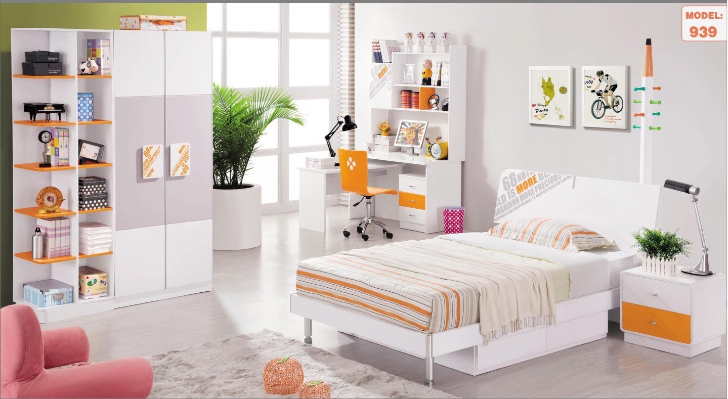 children bedroom set xpmj 939 china modern children bedroom sets