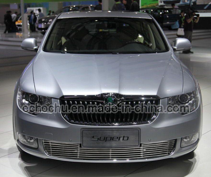 images of Car Aftermarket: Volkswagen Skoda Superb Aluminum Alloy ...