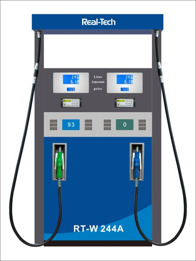 Fuel Dispenser Series (RT-W 244A)