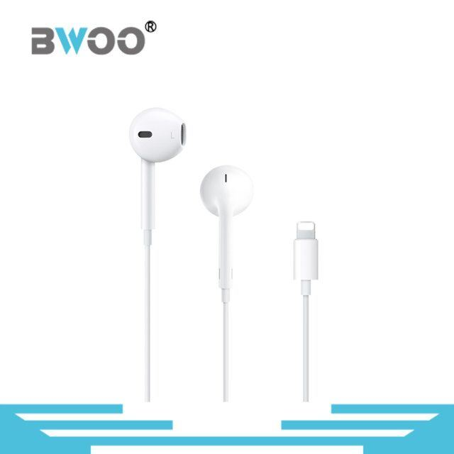 High Quality in-Ear Volume Control Stereo Earphone