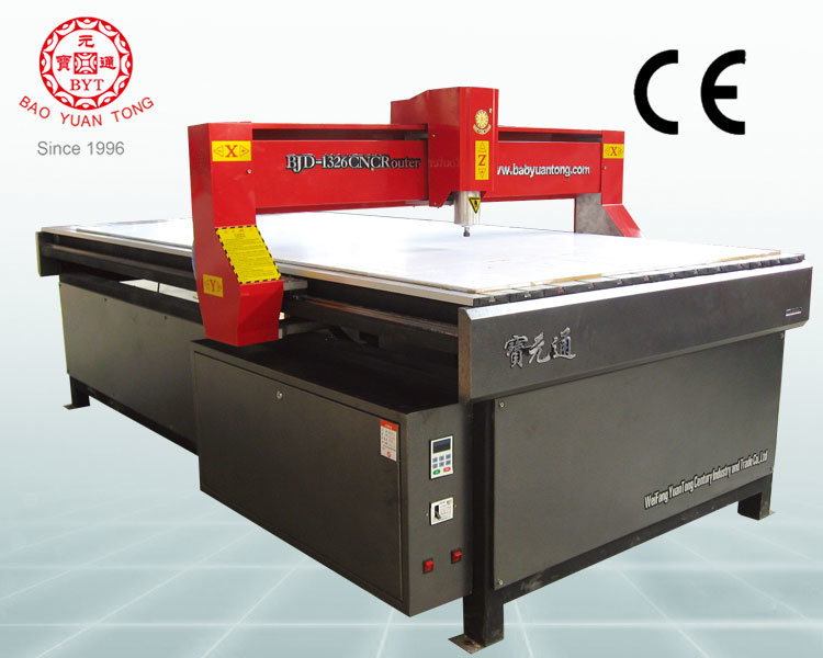 BaoYuanTong pcb cnc router machine