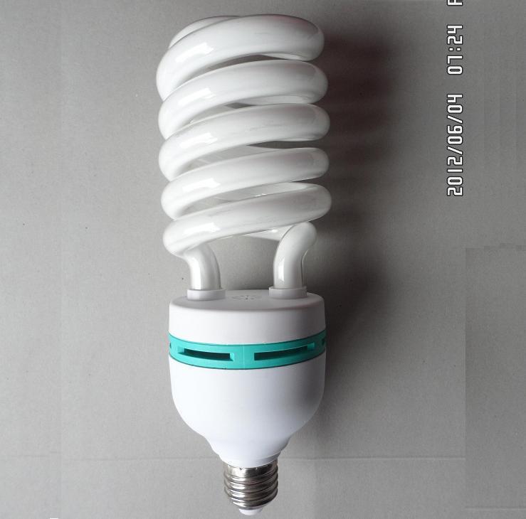 Fluorescent Lights, CCFL, U Saving Light, Spiral Light, Energy Saving Lamp (HS-01)