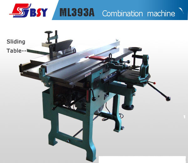 ... Woodworking Machine (ML393A) - China Combined Woodworking Machine