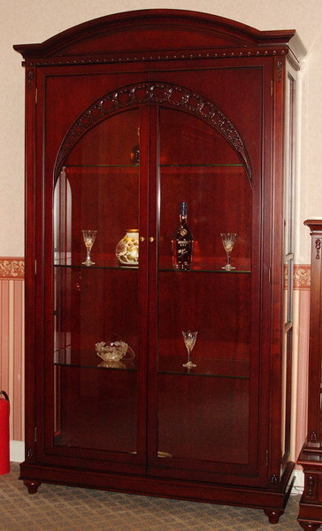 Wine Cellar Doors : Vigilant Wine Cellars and Wine Racks