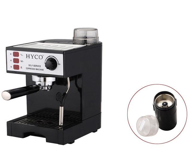 self service coffee machine